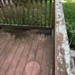 Deck Cleaning Toledo, OH