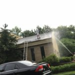 Roof Cleaning Toledo, OH