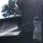 Team H2O Roof Cleaning in Lambertville,MI and Surrounding