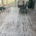 Residential Deck Cleaning Toledo, OH
