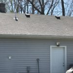 Residential Roof Cleaning